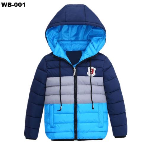 Stylish Jacket For Kids