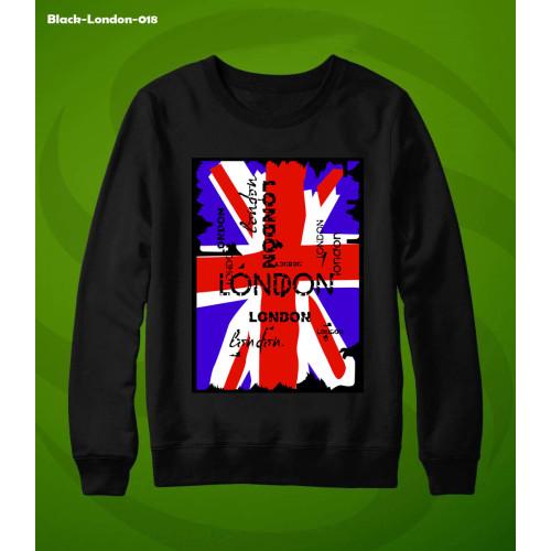 London Best Quality Winter Sweatshirt For Men
