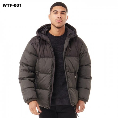 Stylish Winter Jacket For Men's
