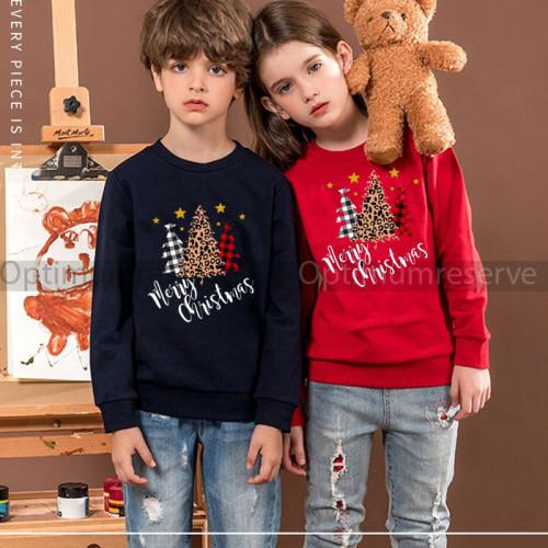 Bundle of Christmas Sweatshirt For Kids