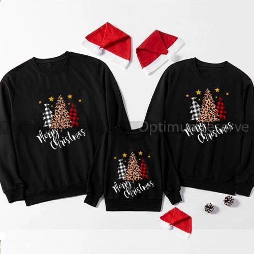 Bundle of 3 Christmas Sweatshirts with cap