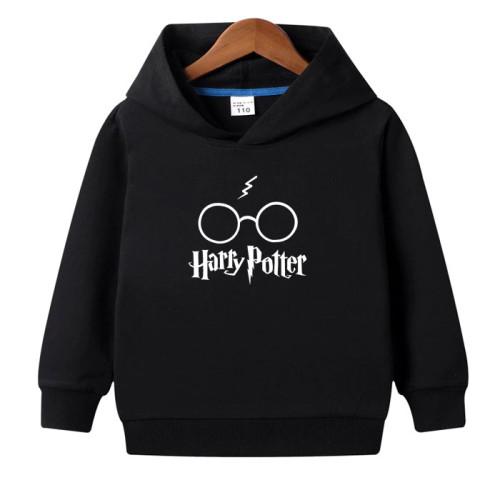 Harry Potter Black Hoodie For kids