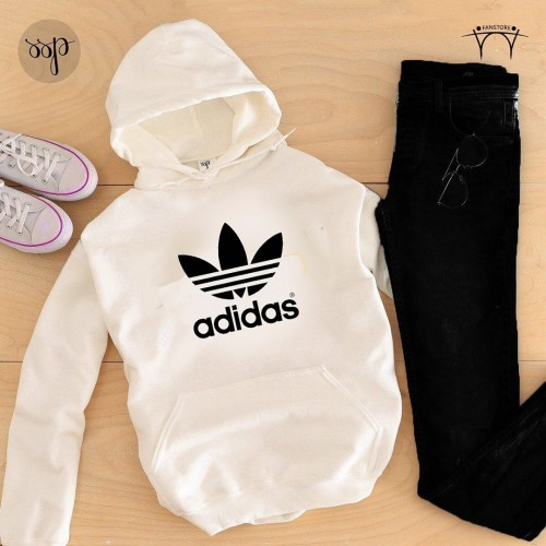 Ad White Winter Tracksuit For Women