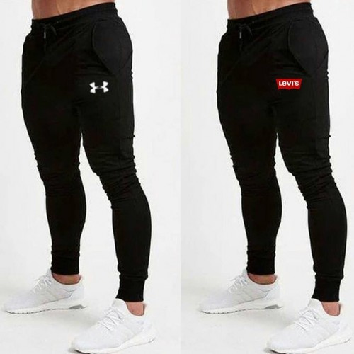 Pack of 2 Levi Sweat Trousers For Men's